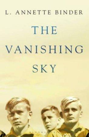 The Vanishing Sky by L. Annette Binder