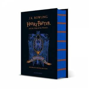 Harry Potter And The Order Of The Phoenix: Ravenclaw Edition