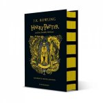 Harry Potter And The Deathly Hallows  Hufflepuff Edition
