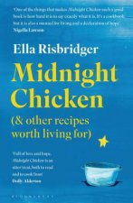 Midnight Chicken  Other Recipes Worth Living For