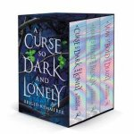 A Curse So Dark And Lonely The Complete Cursebreaker Collection