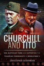 Churchill And Tito
