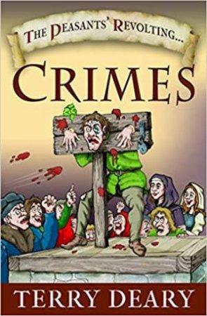 Peasants' Revolting Crimes