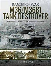 M36M36B1 Tank Destroyer