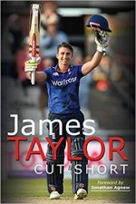 James Taylor Cut Short