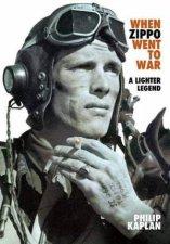 When Zippo Went To War A Lighter Legend