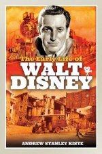 Early Life Of Walt Disney