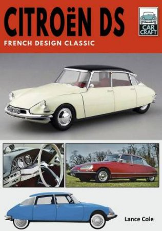 Citroen DS: French Design Classic