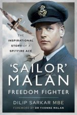 Sailor Malan  Freedom Fighter