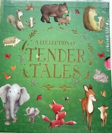 A Collection Of Tender Tales by Various