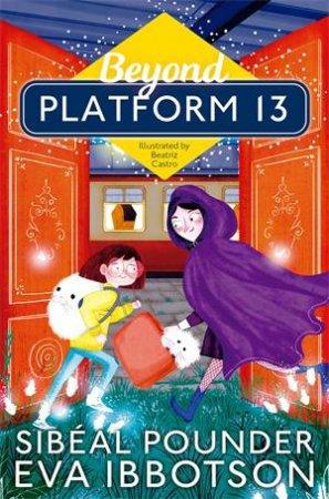 Beyond Platform 13
