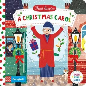 A Christmas Carol by Various