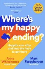 Wheres My Happy Ending
