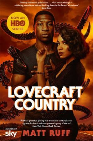 Lovecraft Country (TV Tie In)