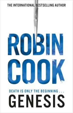 Genesis by Robin Cook