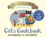 Cats Cookbook