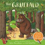 The Gruffalo A Push Pull And Slide Book
