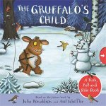The Gruffalos Child A Push Pull And Slide Book