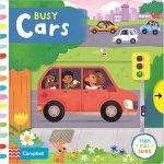 Busy Cars