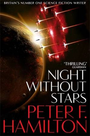 Night Without Stars by Peter Hamilton