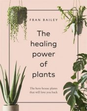 The Healing Power Of Plants The Hero House Plants That Love You Back