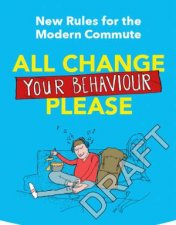 New Rules For The Modern Commute