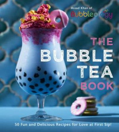 The Bubble Tea Book