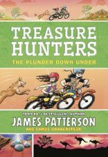 Treasure Hunters The Plunder Down Under