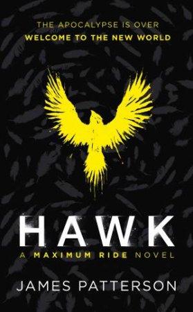 Hawk by James Patterson