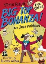 Dog Diaries Big Top Bonanza