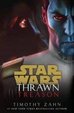 Star Wars Thrawn: Treason by Timothy Zahn