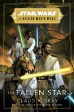 Star Wars The High Republic The Fallen Star