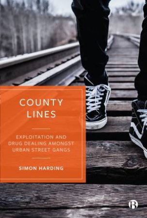 County Lines by Simon Harding