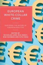 European WhiteCollar Crime