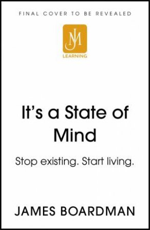 It's A State Of Mind