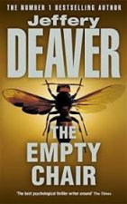 A Lincoln Rhyme Thriller The Empty Chair