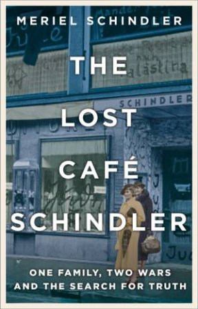 The Lost Cafe Schindler