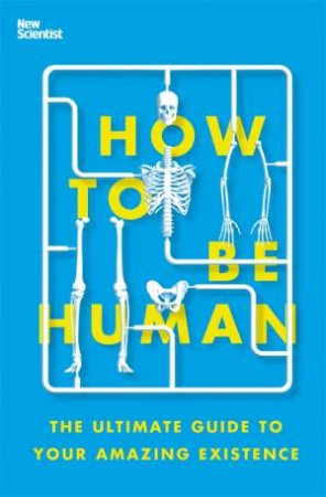 How To Be Human by Various