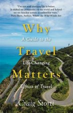 Why Travel Matters