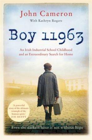 Boy 11963