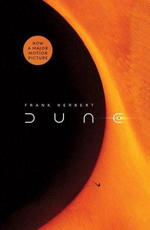 Dune (Film Tie In) by Frank Herbert