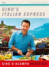 Ginos Italian Express