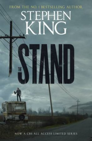 The Stand (TV Tie In) by Stephen King