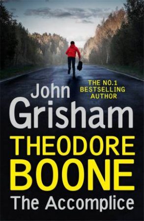 The Accomplice by John Grisham