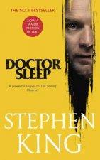 Doctor Sleep Film Tie In