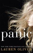 Panic Film TieIn
