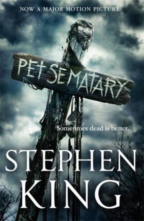 Pet Sematary (Film Tie In)