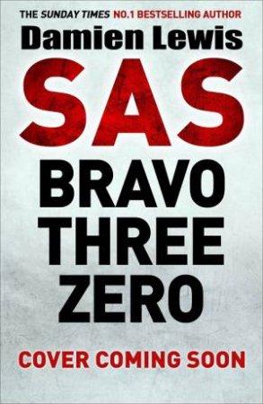 SAS Bravo Three Zero by Damien Lewis & Des Powell