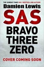 SAS Bravo Three Zero