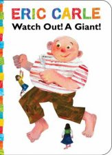 Watch Out A Giant